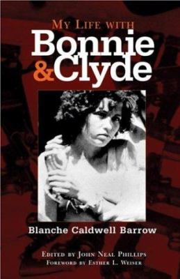 Cover image for My life with Bonnie & Clyde