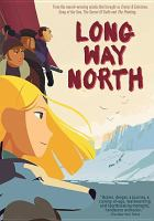 Cover image for Long way North
