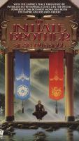 Cover image for The initiate brother