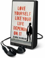 Cover image for Love Yourself Like Your Life Depends on It