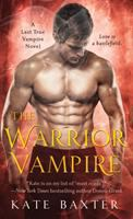 Cover image for The warrior vampire