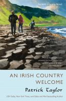 Cover image for An Irish country welcome