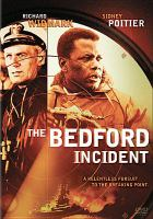 Cover image for The Bedford incident