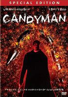 Cover image for Candyman