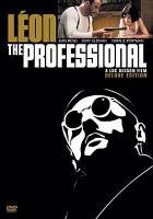 Cover image for Leon the professional