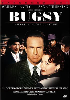 Cover image for Bugsy