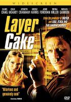 Cover image for Layer cake