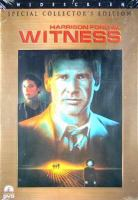 Cover image for Witness