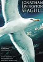 Cover image for Jonathan Livingston Seagull