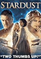 Cover image for Stardust