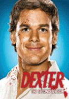 Cover image for Dexter. The second season