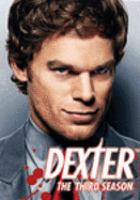 Cover image for Dexter  The third season