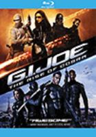 Cover image for G.I. Joe. The rise of Cobra