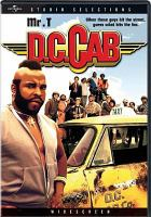 Cover image for D.C. Cab