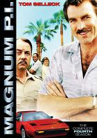 Cover image for Magnum P.I.  The complete fourth season.