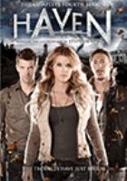 Cover image for Haven The complete fourth season
