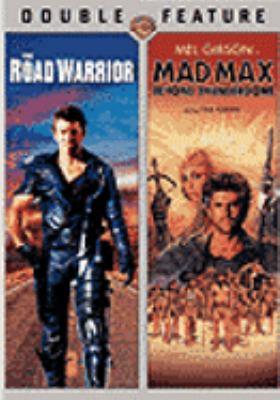 Imagen de portada para The road warrior Mad Max beyond thunderdome