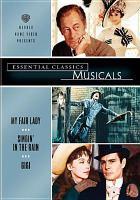 Cover image for Essential classics. Musicals