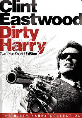 Cover image for Dirty Harry