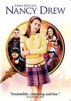 Cover image for Nancy Drew