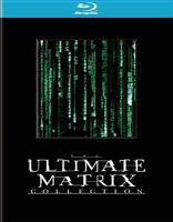 Cover image for The ultimate Matrix collection