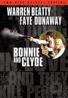 Imagen de portada para Bonnie and Clyde