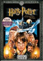 Cover image for Harry Potter and the sorcerer's stone