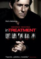 Cover image for In treatment