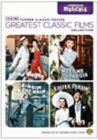 Cover image for Greatest classic films collection. American musicals