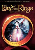 Cover image for The Lord of the rings