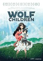 Cover image for Wolf children