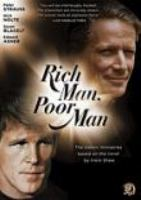 Cover image for Rich man, poor man