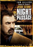 Cover image for Jesse Stone Night passage