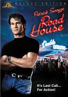 Cover image for Road house