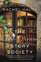 Cover image for The fifth avenue story society