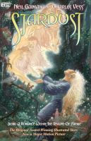 Cover image for Stardust being a romance within the realms of faerie