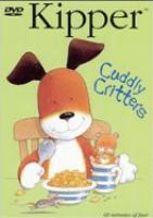 Imagen de portada para Kipper cuddly critters