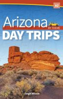 Cover image for Arizona day trips by theme