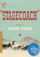 Cover image for Stagecoach