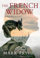 Cover image for The French widow