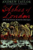 Imagen de portada para The ashes of London