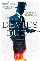 Cover image for The devil's due