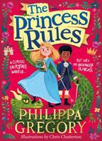 Cover image for The princess rules