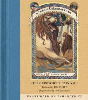 Cover image for The carnivorous carnival