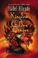 Cover image for Kingdom of the Golden Dragon
