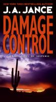 Cover image for Damage control
