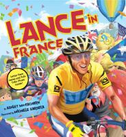 Cover image for Lance in France