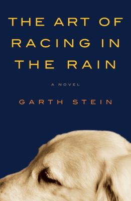Cover image for Book Club kit : The art of racing in the rain