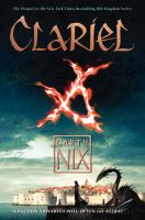 Cover image for Clariel : the lost Abhorsen