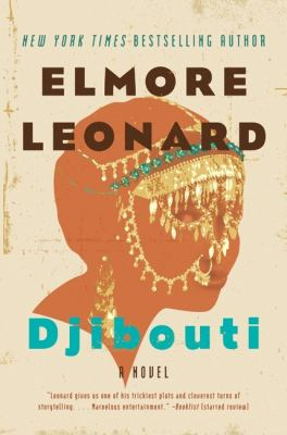 Cover image for Djibouti
